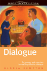 Write Great Fiction - Dialogue Cover Image