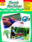 Simple Machines (Scienceworks for Kids) Cover Image