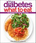 Diabetic Living Diabetes What to Eat Cover Image