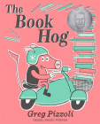 The Book Hog Cover Image