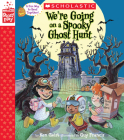We're Going on a Spooky Ghost Hunt (A StoryPlay Book) Cover Image
