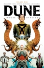Dune: House Atreides Vol. 1 Cover Image