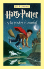 Harry Potter y la piedra filosofal / Harry Potter and the Sorcerer's Stone Cover Image