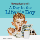 Norman Rockwell's a Day in the Life of a Boy Cover Image
