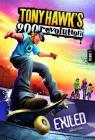 Exiled (Tony Hawk's 900 Revolution #7) Cover Image