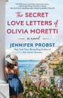 The Secret Love Letters of Olivia Moretti Cover Image