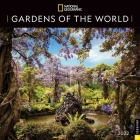 National Geographic: Gardens of the World 2022 Wall Calendar Cover Image