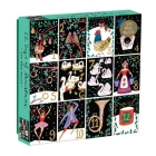 Twelve Days Of Christmas 500 Piece Puzzle Cover Image