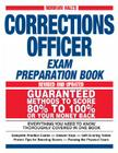 Norman Hall's Corrections Officer Exam Preparation Book Cover Image