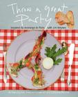 Throw a Great Party: Inspired by evenings in Paris with Jim Haynes Cover Image