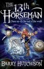 Afterworlds: The 13th Horseman Cover Image