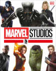 Marvel Studios Character Encyclopedia Cover Image