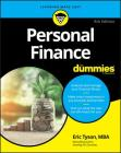 Personal Finance for Dummies Cover Image