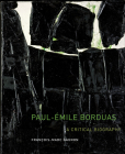 Paul-Émile Borduas: A Critical Biography (McGill-Queen's/Beaverbrook Canadian Foundation Studies in Art History #12) Cover Image
