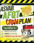 CliffsNotes ASVAB AFQT Cram Plan Cover Image