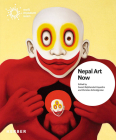 Nepal Art Now Cover Image