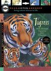 Tigress with Audio, Peggable: Read, Listen, & Wonder Cover Image