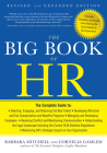 The Big Book of HR, Revised and Updated Edition Cover Image