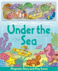 Under the Sea (Magnetic Story & Play Scene) Cover Image