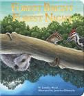 Forest Bright, Forest Night: Board Book (Simply Nature Books) Cover Image
