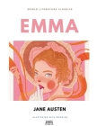 Emma / Jane Austen / World Literature Classics / Illustrated with doodles Cover Image