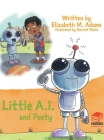 Little A.I. and Peety Cover Image