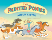 The Painted Ponies Cover Image