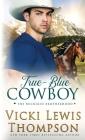 True-Blue Cowboy Cover Image