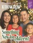 Something New for Advent Cover Image