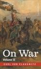 On War Volume II Cover Image