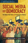 Social Media and Democracy Cover Image