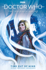Doctor Who: The Thirteenth Doctor: Time Out of Mind Cover Image