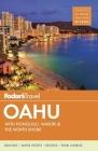 Fodor's Oahu: With Honolulu, Waikiki & the North Shore Cover Image