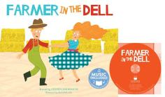 Farmer in the Dell (Sing-Along Songs) Cover Image