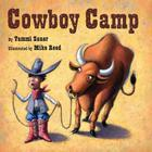 Cowboy Camp Cover Image