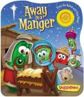 VeggieTales Away in a Manger Cover Image