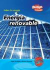 Energia Renovable = Renewable Energy Cover Image