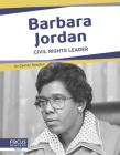 Barbara Jordan: Civil Rights Leader Cover Image