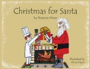 Christmas for Santa Cover Image