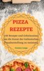 Pizza Rezepte Cover Image