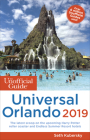 The Unofficial Guide to Universal Orlando 2019 (Unofficial Guides) Cover Image
