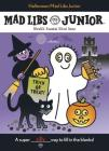 Halloween Mad Libs Junior Cover Image