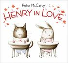 Henry in Love: Una Novela de Obsesion Cover Image