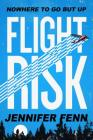 Flight Risk: A Novel Cover Image