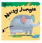 Noisy Jungle Cover Image