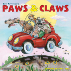 Gary Patterson's Paws N Claws 2021 Wall Calendar Cover Image