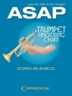 Learn the Notes on the Trumpet ASAP � Trumpet Fingering Chart: Trumpet Fingering Chart Cover Image