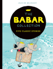 The Babar Collection: Five Classic Stories Cover Image