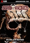 Deadworld Archives - Book Two Cover Image