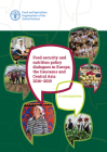 Food Security and Nutrition Policy Dialogues in Europe, the Caucasus and Central Asia 2016-2019: A Retrospective Cover Image